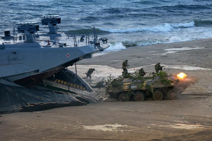 НАТО до смерти боится России. ФОТО. 15032.jpeg
