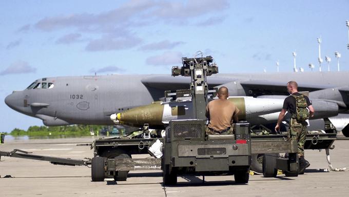 В-52Н: Самый тяжелый долгожитель. ФОТО. 15046.jpeg