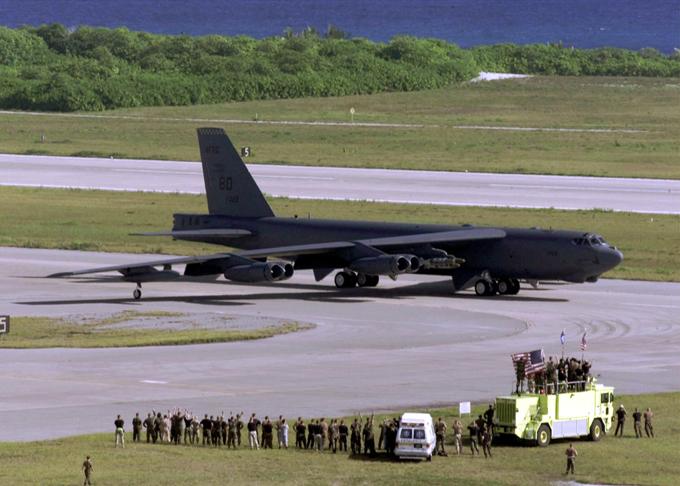 В-52Н: Самый тяжелый долгожитель. ФОТО. 15047.jpeg