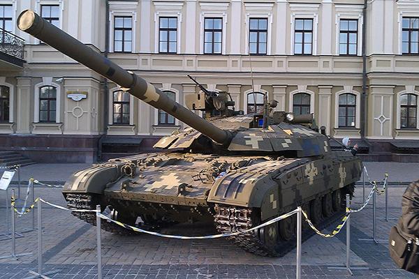 Украинские танки это бронесамоделки. 15103.jpeg