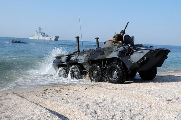 Украинские танки это бронесамоделки. Википедия
