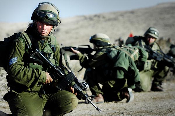 Израиль не готов к