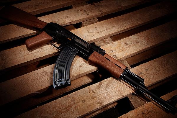 Антимифы об оружии. 1