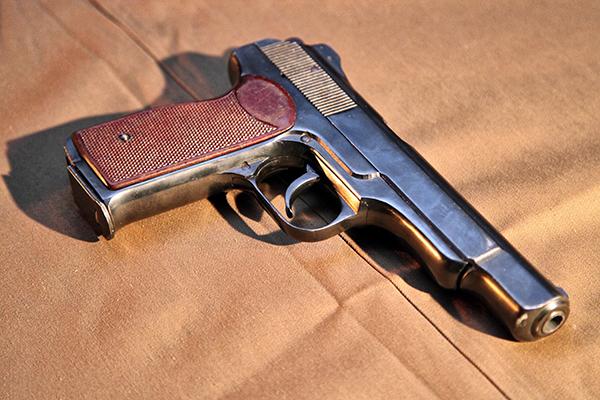 Автоматический пистолет Стечкина ( АПС). 15113.jpeg