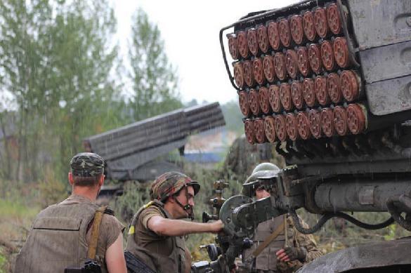 Киев не хочет не мира  - он готовится к войне. 15117.jpeg