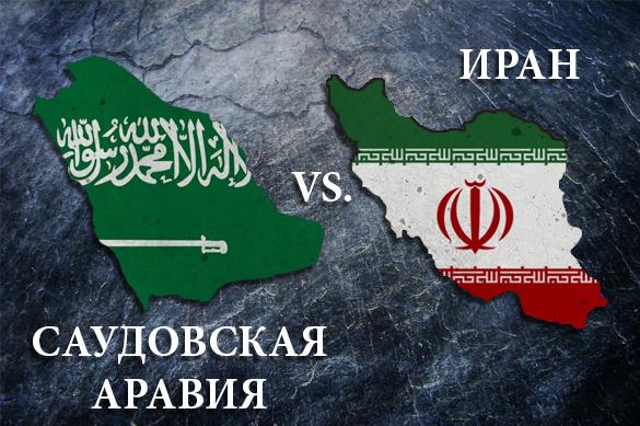 От отчаяния США пытаются уничтожить мир. саудовская аравия1