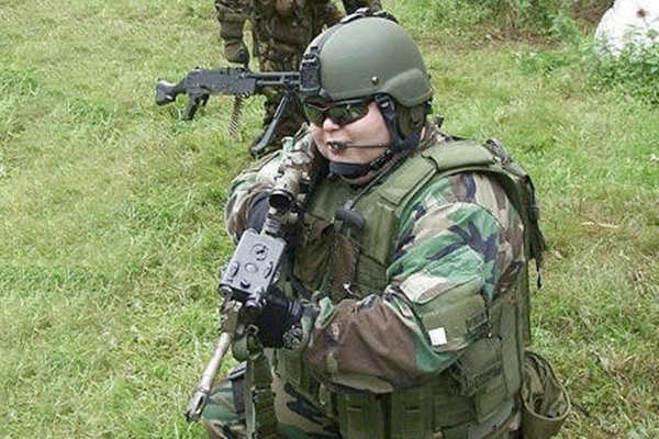 Армия США - это разжиревшая химера. 5