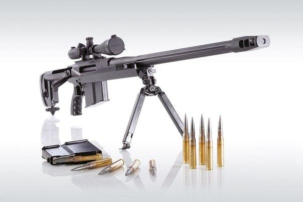 RPA Rangemaster.