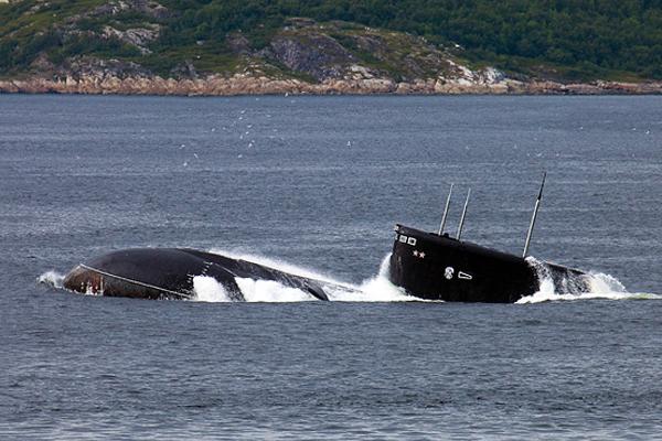 Субмарина будущего РФ: известен срок службы подлодки 5-го поколения «Хаски». 15153.jpeg