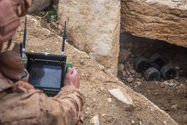Оттянулись: в Сирии Россия показала ИГИЛ