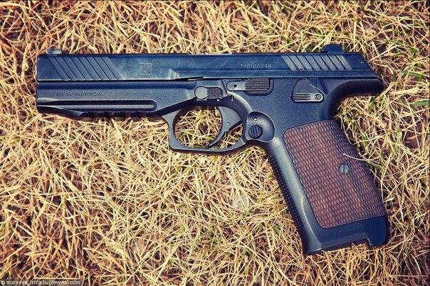 Новый пистолет Калашникова. Мнения экспертов — удобнее