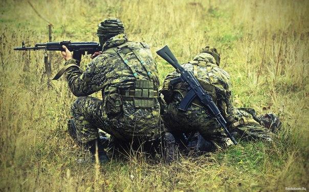 Допускаемые ошибки при стрельбе и их устранение