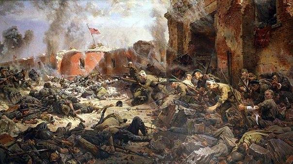 Пять главных стратегических ошибок Третьего Рейха
