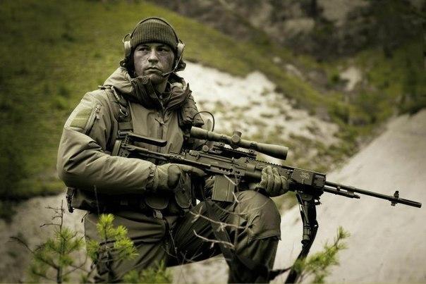 Одиннадцать способов улучшить свои навыки стрельбы из винтовки