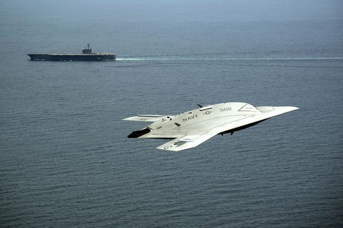 Как уничтожить авианосцы США. ФОТО. 15283.jpeg