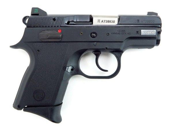 Чешский пистолет CZ 2075 Rami 9mm. Видео. CZ 2075 Rami 9mm (Чехия) 2