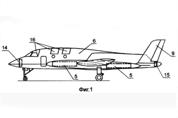 Россия хочет свой собственный AWACS. 2