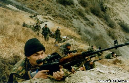 Снайперы в Чечне. 14358.jpeg