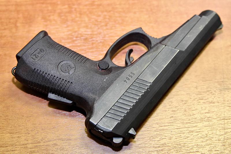 Пистолет СР1ПМ (СР-1 ПМ) (Россия). 14365.jpeg