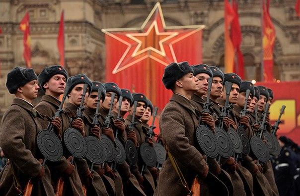 Откуда у коммунистов знак пентаграммы