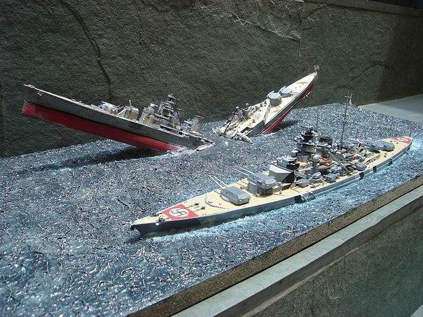 Сверхкрупные корабли - большая игрушка. Сверхкрупные корабли - большая 3