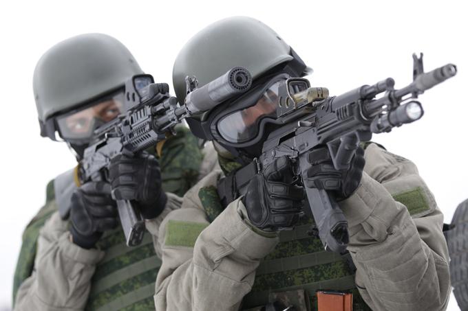 Элитные силовые подразделения России. ФОТО. 15419.jpeg