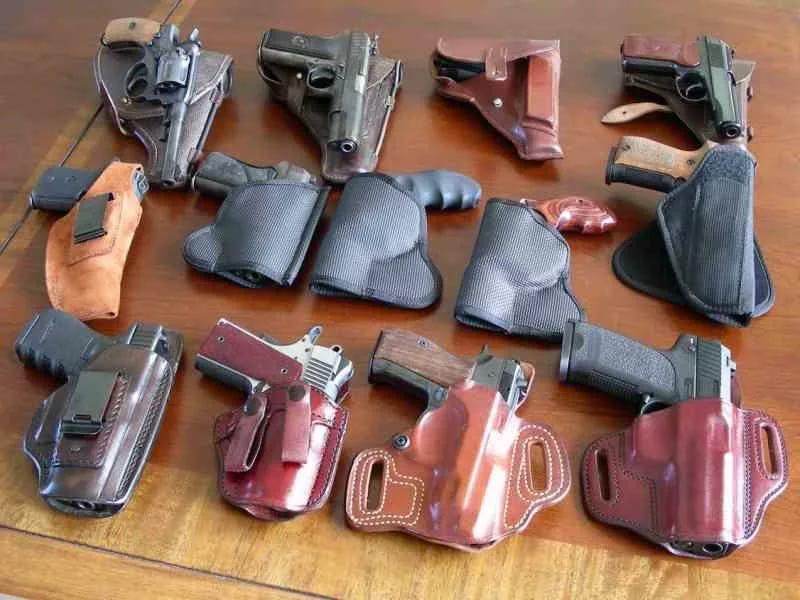 Топ-10 стран с самым простым оружейным законодательством. 14423.jpeg