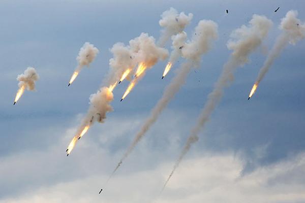 Уникальная авиабомба заставит замолчать не только артиллерию. 2