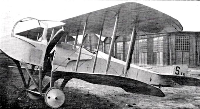 Лучшие истребители в истории авиации. ФОТО. 15430.jpeg