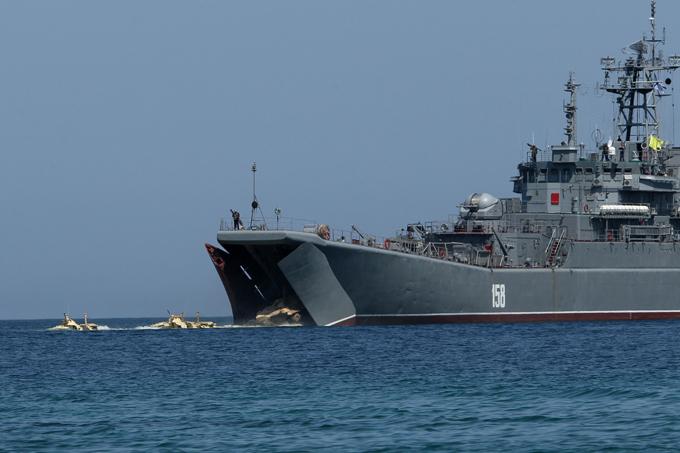 Большие десантные корабли России. ФОТО. 15443.jpeg