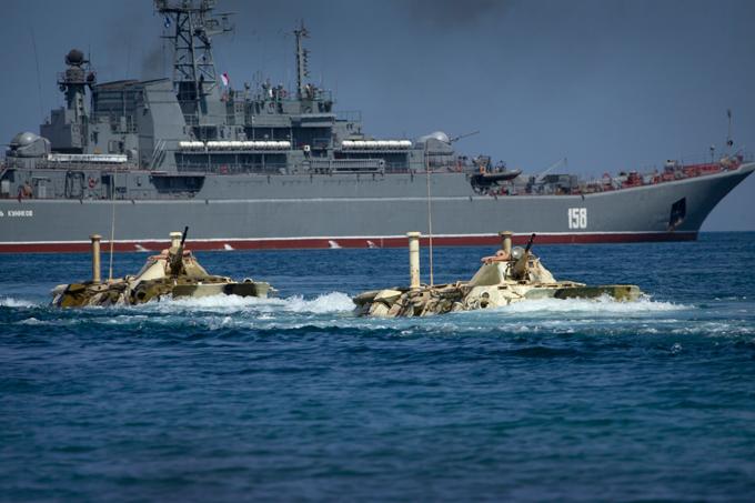 Большие десантные корабли России. ФОТО. 15446.jpeg
