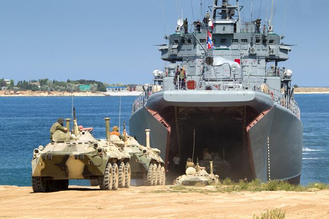 Большие десантные корабли России. ФОТО. 15447.jpeg