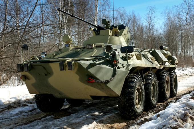 Истребитель танков БТР-82А. ФОТО. 15463.jpeg