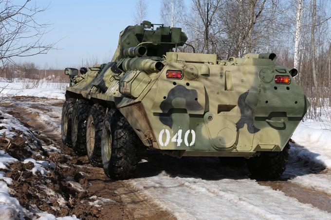 Истребитель танков БТР-82А. ФОТО. 15466.jpeg