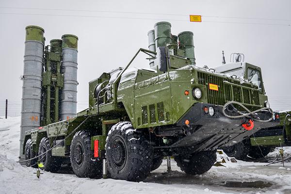Нетрадиционное применение русских крылатых ракет. 1