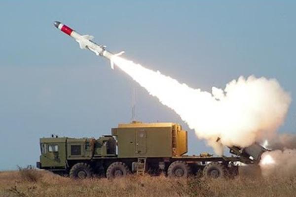 Ракетный панцирь прикроет Крым от Киева и НАТО. 1