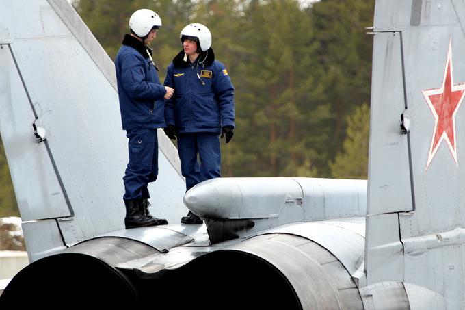 Истребитель-перехватчик МиГ-31. 14500.jpeg