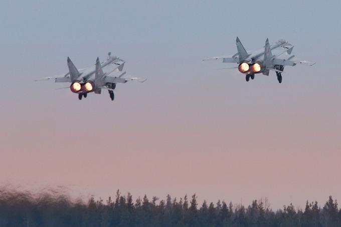 Истребитель-перехватчик МиГ-31. 14501.jpeg