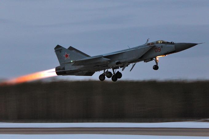 Истребитель-перехватчик МиГ-31. 14502.jpeg