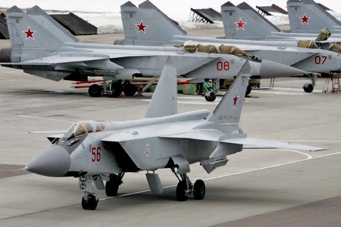 Истребитель-перехватчик МиГ-31. 14504.jpeg