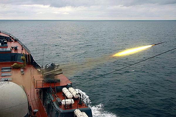 Немцы боятся российскую ракету, а США смеются. 2