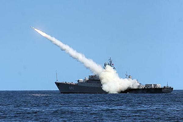 Немцы боятся российскую ракету, а США смеются. 3