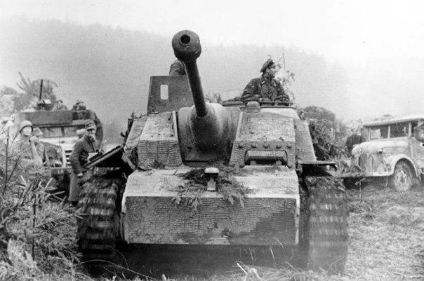 Арденнский прорыв 1944 года