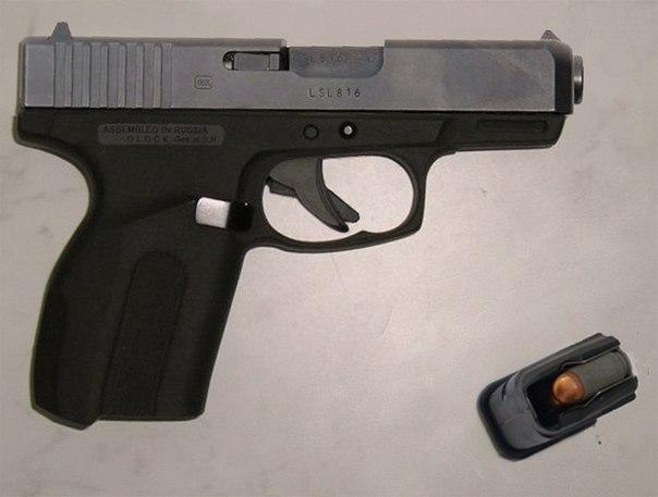 МВД переходит на Глоки. Видеообзор пистолета. 14523.jpeg