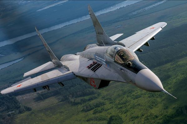Нищая Венгрия пустила МиГ-29 с молотка. 2