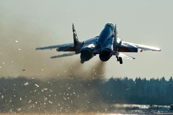 Нищая Венгрия пустила МиГ-29 с молотка. 3