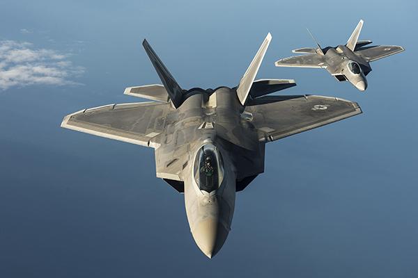 С-500 сделает любой истребитель США. 3