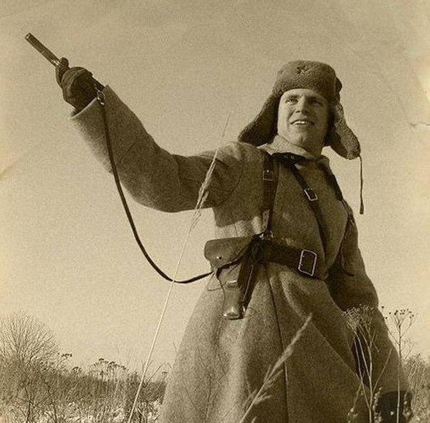 Ушанка - национальный русский символ