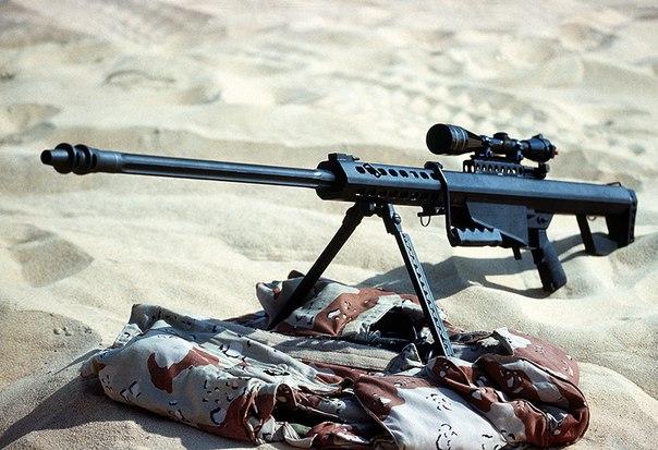 10 самых известных снайперских винтовок. 10 самых известных снайперских 2