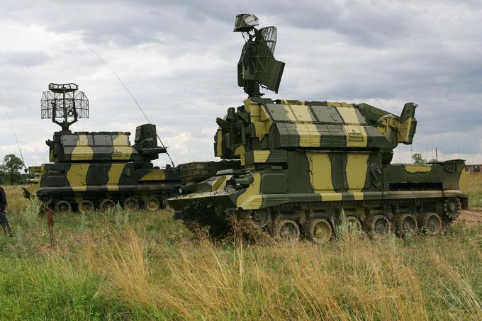 Зенитный ракетный комплекс Тор-M1. ФОТО. 14621.jpeg